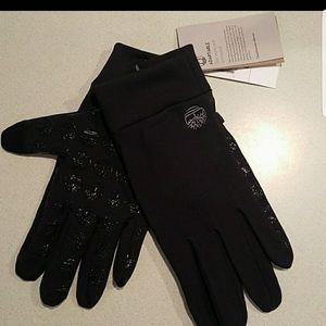NWT L/XL Timberland touchscreen gloves